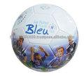 foto de bola de futebol pvc