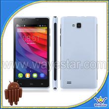 Mejor teléfono inteligente de 4,5 pulgadas 3G dual sim barato cuál aplicación de teléfono