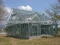 Perfiles de acero estructural
