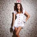 Agraciado ibzán uniforme de enfermera- recién llegados 205201