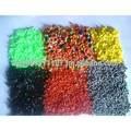 Pp, polietileno de baja densidad y polietileno de alta densidad aplastar/gránulos