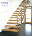 Modelos de escadas dentro de casa