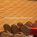 3d effect wall decorative fireproof lightweight resin panels
