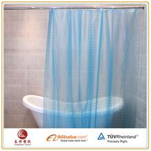 3D EVA cortina de ducha