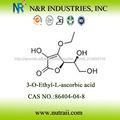 3 - s - etílico - l - el ácido ascórbico 86404-04-8