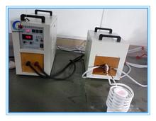 Mini 1-8 kg horno de fusión capacidad de oro para la venta