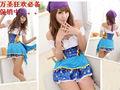 pirata sexy mini vestido extravagante fantasia de halloween