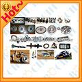 Rendimiento chinos Lifan piezas de repuesto de automóviles de alta
