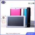 distribuidores de china 7 pulgadas de marca desbloqueado móvil gsm de tabletas