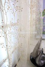con estilo de moda cortina de diseños de moda