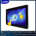 precio barato montado en la pared wifi 3g pantalla lcd monitor de publicidad