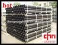 el suministro de agua precio tubo de tubería de hierro fundido
