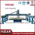 Mármol de corte automático de la máquina para la venta, puente automático de corte de piedra de la máquina