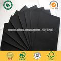 papel negro