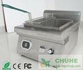 venda quente mini tipo açoinoxidável bancada fogão comercial da indução