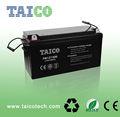 Batería de plomo ácido de 12V