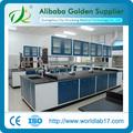 Muebles de laboratorio / química / biología industrial escuela
