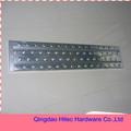 china juntas de construcción del andamio de aluminio de los precios de venta los tablones