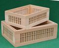bandeja de madera japonés