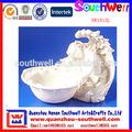 Caliente venta personalizada de resina de ángel querubín& casa de decoración de interior