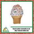 Creativa Ice Cream forma suave del juguete de Bwalker