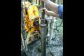 Auxiliar polímero químico para Perforación y Recuperación Terciaria de Petróleo