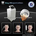 Máquinas de oxígeno para la venta-oxígeno jet eliminación de arrugas cuidado de la piel