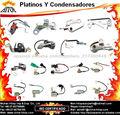 Platinos Y Condensadores