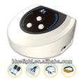 Mothers' de regalo! Bluelight bl-fb eléctrico de masaje de acupuntura instrumento. Pcs 20 izquierda!