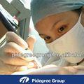 Guantes de látex/guantes para la odontología