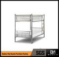 acero escalera de madera para camas literas guomin