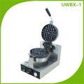 equipo de comida rápida de rotary wafflera