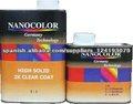 Auto Paint - Nanocolor (2K Automotive Paint)