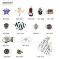 cuentas estilo de animales cuentas metalicas