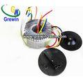 toroidal de potencia 240 voltios transformador para 12v hornos de microondas