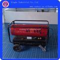 industrial calentador de diesel