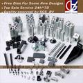 Perfil de calidad y buen precio de aluminio extruido