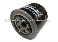 Repuestos filtro Fule Filtro de aceite del motor Auto para ME006066