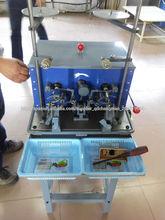 máquina de carga automática