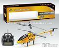 3.5 canal rc helicóptero giroscopio con la pantalla