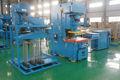 Línea de prensas CNC aleta