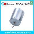 ampliamente utilizado pequeño motor eléctrico para 12 voltios de los aparatos