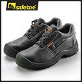 Zapatos de seguridad industrial l-7046 specificaton