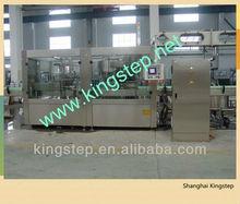 la producción de agua equipo