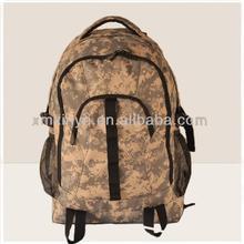 venta caliente mochila bolsa mochila militar