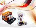 garment fabric cloth digital T shirt printer/Garment printer/textile printer