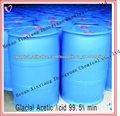 ácido acético glacial