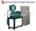 generador de nitrógeno líquido