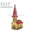 La iglesia de noruega-- f117