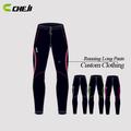 CHEJI Hot venta customzied jogging pantalones